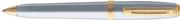 SHEAFFER Prelude Buz Krom/Altın M.Kurşun kalem