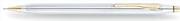 CROSS CENTURY CLASSIC MEDALIST PARLAK KROM-ALTIN 0.7mm M.KURŞUN KALEM