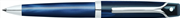 SHEAFFER VALOR Koyu Mavi İtalyan Reçine/Paladyum Tükenmez Kalem