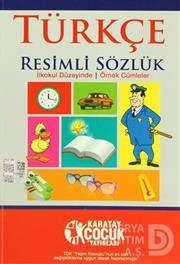 KARATAY / RESİMLİ TÜRKÇE SÖZLÜK