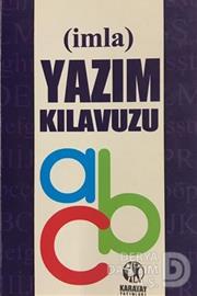 KARATAY / YAZIM KILAVUZU KARTON KAPAK 2.HM