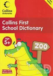 COLLINS / COLLINS FİRST SCHOO DICTIONARY