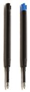 Moleskine 0,5 mm Tükenmezkalem Gel Yedek - Siyah