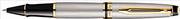 Waterman Expert 3 Essential Saten Çelik Altın Kaplama Aksam Rollerkalem