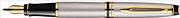 Waterman Expert 3 Essential Saten Çelik Altın Kaplama Aksam Dolma kalem