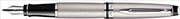 Waterman Expert 3 Essential Saten Çelik Palladyum Kaplama Aksam Dolma kalem