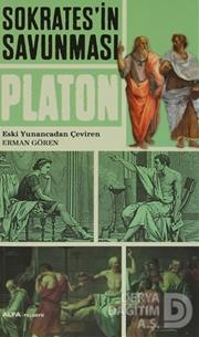 ALFA / SOKRATESİN SAVUNMASI / PLATON