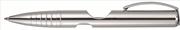 ONLINE FlipXL Gövdeden Mekanizmalı Tükenmez kalem - Parlak Krom