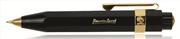 Kaweco Classic Sport Siyah/Altın 0.7mm Mekanik Kurşun kalem