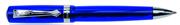 Kaweco Student Transparan Mavi Akrilik Tükenmez Kalem