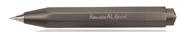 Kaweco AL Sport Kurşun Rengi 0.7mm Mekanik Kurşun Kalem