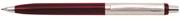 Scrikss 51 Çelik 0.7mm Mekanik Kurşun Kalem - Bordo