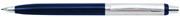 Scrikss 51 Çelik 0.7mm Mekanik Kurşun Kalem - Koyu Mavi