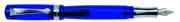 Kaweco Student Transparan Mavi Akrilik Dolma Kalem