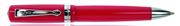 Kaweco Student Kırmızı Akrilik Tükenmez Kalem