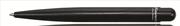 Kaweco Liliput Siyah Sert Alüminyum 97mm Tükenmez Kalem