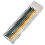 Kaweco Mekanik Kurşunkalem için 3.2mm 6 Renk HB Uç