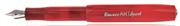 Kaweco Art Sport Rosit Akrilik Kırmızı Gölgeli Dolma Kalem
