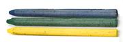 Kaweco Mekanik Kurşunkalem için 5.6mm Sarı Mavi Yeşil Üçlü HB Uç