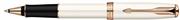 PARKER SONNET RD İnci Beyazı / Pembe Altın Roller Kalem