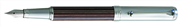 Oberthur Étimoé Sandal Ağacı Dolma Kalem - Deri Kalem Kılıfı Hediyeli