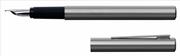 Porsche Design P'3125 Slim Line Silver Dolma Kalem - 3 Farklı Uç Seçeneği