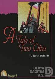 KAPADOKYA / STAGE 6 A TALE OF TWO CİTİES