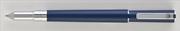 Oberthur Eclipse Mat Lake Saten Mavi Tükenmez Kalem