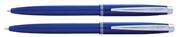 SCRIKSS PRESTIGE 108 TÜKENMEZKALEM + MEKANİK KURŞUNKALEM SET - 4 Farklı Renk Seçeneği