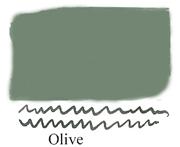 L Artisan Pastellier Klasik Dolmakalem Mürekkebi / 30ml - Zeytin Yeşili
