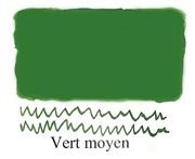 L Artisan Pastellier Klasik Dolmakalem Mürekkebi / 30ml - Koyu yeşil