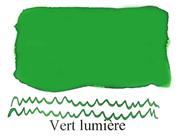 L Artisan Pastellier Klasik Dolmakalem Mürekkebi / 30ml - Açık Yeşil