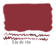 L Artisan Pastellier Klasik Dolmakalem Mürekkebi / 30ml - Kan Kırmızı