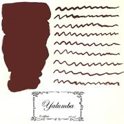 L Artisan Pastellier Callifolio Dolmakalem Mürekkebi / 40ml Cam şişe - Yalumba Kahve