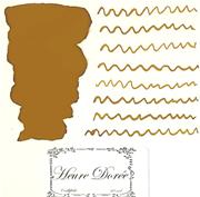 L Artisan Pastellier Callifolio Dolmakalem Mürekkebi / 40ml Cam şişe - Günbatımı Karamel