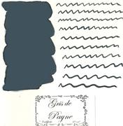 L Artisan Pastellier Callifolio Dolmakalem Mürekkebi / 40ml Cam şişe - Payne Grisi