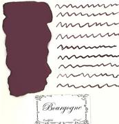 L Artisan Pastellier Callifolio Dolmakalem Mürekkebi / 40 ml Cam şişe - Burgonya Bordosu