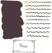 L Artisan Pastellier Callifolio Dolmakalem Mürekkebi / 40 ml Cam şişe - Frenk Üzümü