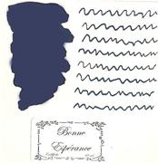 L Artisan Pastellier Callifolio Dolmakalem Mürekkebi / 40 ml Cam şişe - Ümit Burnu Mavisi