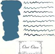 L Artisan Pastellier Callifolio Dolmakalem Mürekkebi / 40ml Cam şişe - Osun Nehri Türkuaz