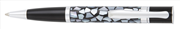 Monteverde Mini Jewelria Shell(Sedef) Siyah Tükenmez Kalem