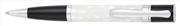 Monteverde Mini Jewelria Shell(Sedef) Beyaz Tükenmez Kalem