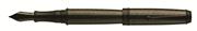 Monteverde Invincia Deluxe All Black/Carbon Dolma Kalem - 3 Farklı Uç Seçeneği