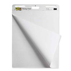 Post-İt Flipchart Kağidi Yapişkanli 30Sf Beyaz 559