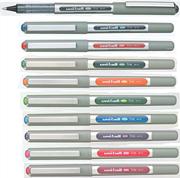 uni-ball eye 0.7mm Roller Kalem UB-157 - 10 Farklı Renk Seçeneği