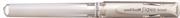uni-ball SigNo broad 1.0mm Jel Mürekkep Davetiye Kalemi UM-153 (1x12 adet) - Beyaz