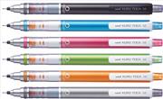 Uni KURU TOGA Döner Mekanizmalı Mekanik Kurşun Kalem 0.5mm - 3 Farklı Renk Seçeneği