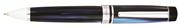 Monteverde Prima Mavi Şerit Akrilik Reçine Tükenmez Kalem