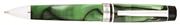 Monteverde Prima Yeşil Girdap Akrilik Reçine Tükenmez Kalem
