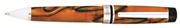 Monteverde Prima Kaplan Gözü Girdap Akrilik Reçine Tükenmez Kalem
